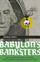 Babylon s Banksters PDF
