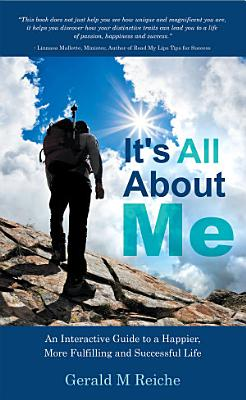 It s All About Me
