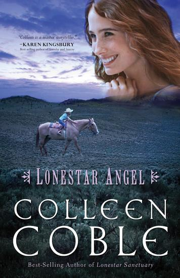 Lonestar Angel PDF
