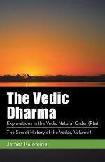 The Vedic Dharma
