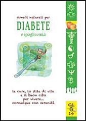Rimedi naturali per diabete e ipoglicemia - Salute naturale