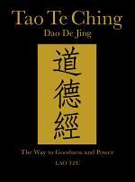 Tao Te Ching: Chinese Bound