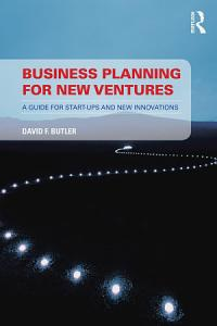 Business Planning for New Ventures PDF