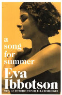 A Song for Summer PDF