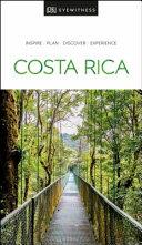 Costa Rica   DK Eyewitness Travel Guide