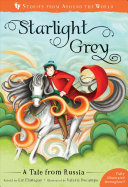 Starlight Grey