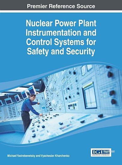 Nuclear Power Plant Instrumentation and Control Systems for Safety and Security PDF