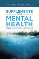 Supplements for Mental Health PDF