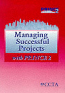 Managing Successful Projects with PRINCE 2 PDF