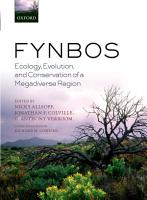 Fynbos PDF
