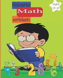 Kindergarten Math Worksheets and Age 5 6 PDF