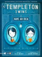 The Templeton Twins Have an Idea PDF
