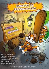 Scratch 2 programación.