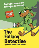Download The Fallacy Detective Book