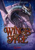 Wings of Fire 2   Das verlorene Erbe PDF