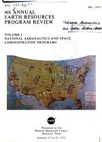 Earth Resources Program Review