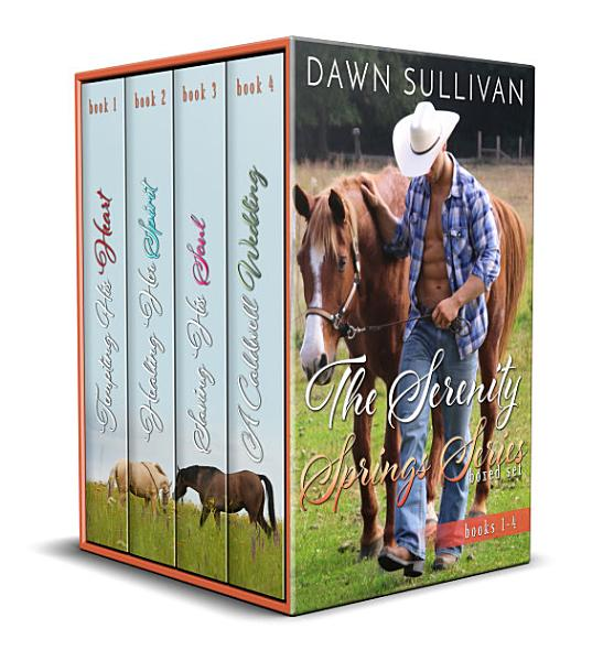 Serenity Springs Box Set (Books 1-4)
