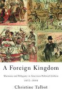 A Foreign Kingdom
