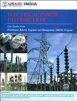 Electrical Power Distribution PDF