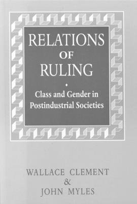 Relations of Ruling