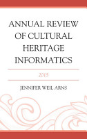 Annual Review of Cultural Heritage Informatics PDF