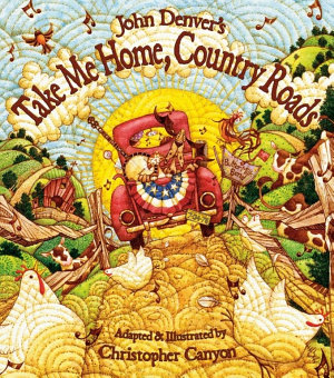 John Denver s Take Me Home  Country Roads PDF