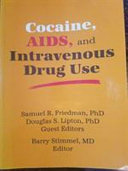 Cocaine, AIDS, and Intravenous Drug Use