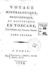 *Voyage en Toscane. -: 2