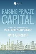 Raising Private Capital