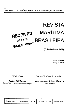 Revista Maritima Brasileira