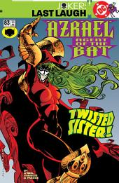 Azrael: Agent of the Bat (1994-) #83
