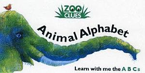 Zoo Clues Animal Alphabet