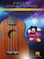 First 50 Disney Songs You Should Play on Ukulele PDF