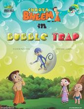 Chhota Bheem Vol. 82: Bubble Trap