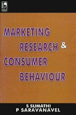 Marketing Research & Consumer Behaviour