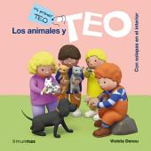 Los animales y Teo (Ebook interactivo)