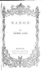 Nanon: Volume 9