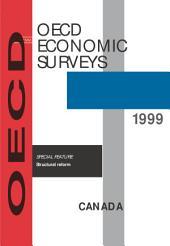 OECD Economic Surveys: Canada 1999
