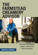 The Farmstead Creamery Advisor PDF
