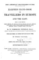 The American Travellers' Guides