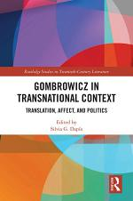 Gombrowicz in Transnational Context