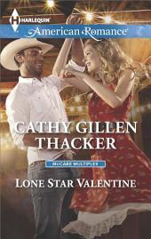 Lone Star Valentine