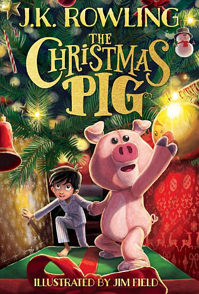 Download The Christmas Pig Book