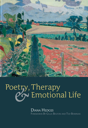 Poetry  Therapy and Emotional Life
