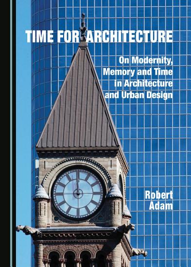Time for Architecture PDF