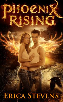 Phoenix Rising  Book 5 The Kindred Series