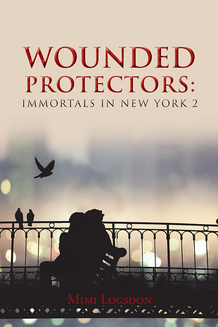 Wounded Protectors: Immortals in New York 2
