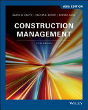 Construction Management 5th Edition