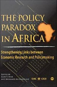 The Policy Paradox in Africa Book
