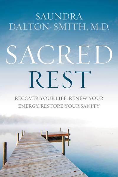Download Sacred Rest Book